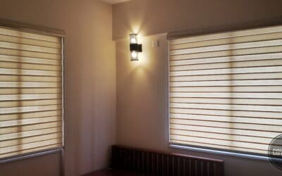 Windowblinds or Curtains, Which is the best ?